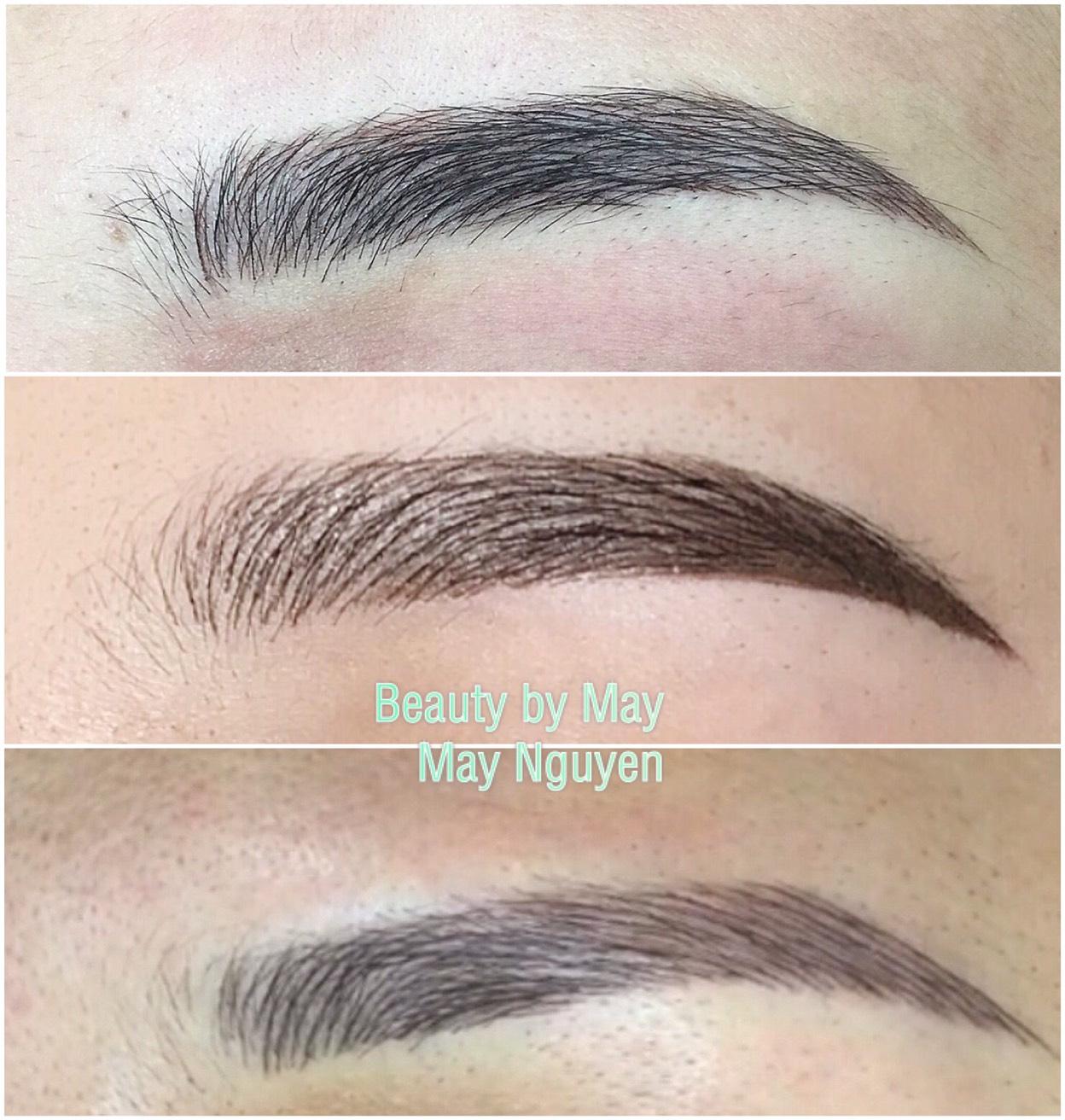0f521daea62 beautybymay.com - Brow Microblading - Makeup Artist, Eyelash Extension,  Nail, Airbrush, Massage, Flower, Hawaii