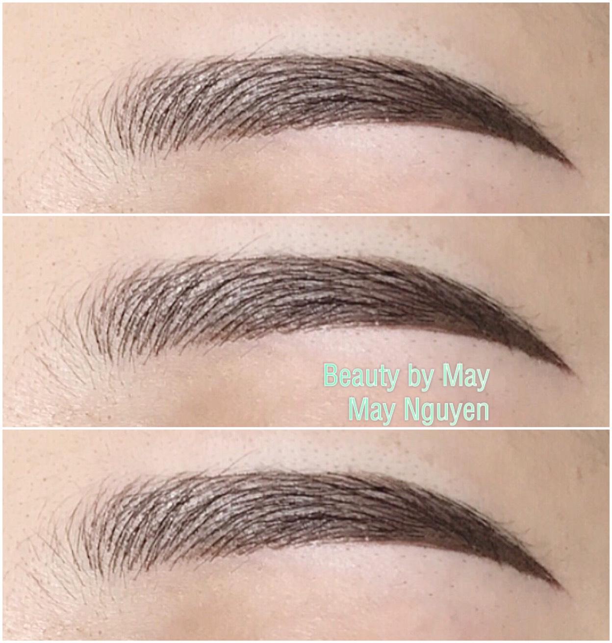 ca231badb88 beautybymay.com - Brow Microblading - Makeup Artist, Eyelash ...