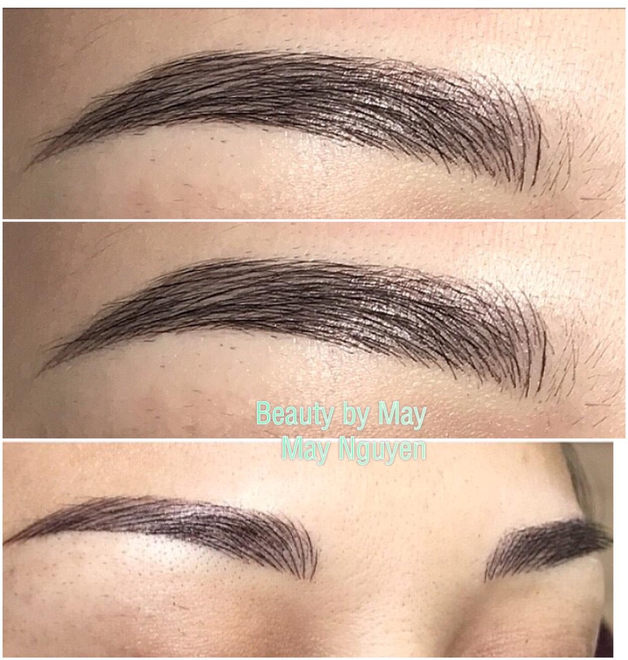 9135b79be3c beautybymay.com - Brow Microblading - Makeup Artist, Eyelash ...